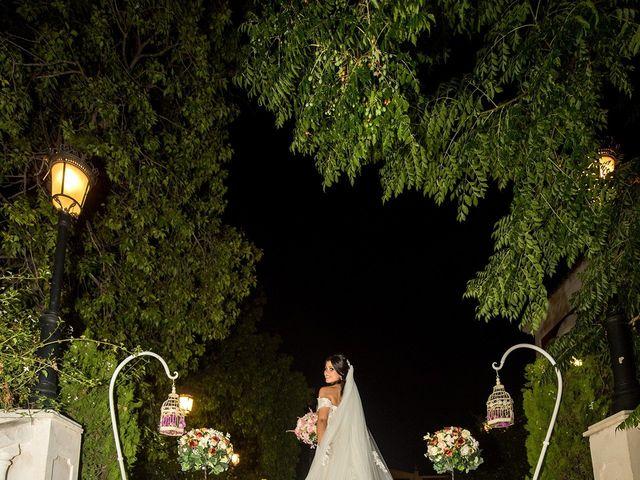 La boda de Alejandro y Yasmina en Espartinas, Sevilla 29