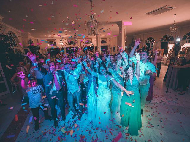 La boda de Alejandro y Yasmina en Espartinas, Sevilla 34
