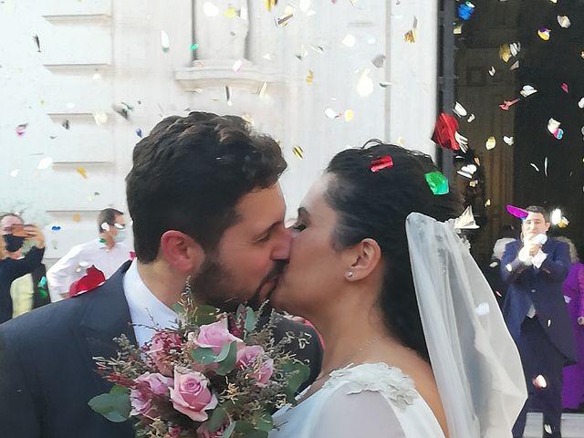 La boda de José  y Rocío  en Sevilla, Sevilla 3