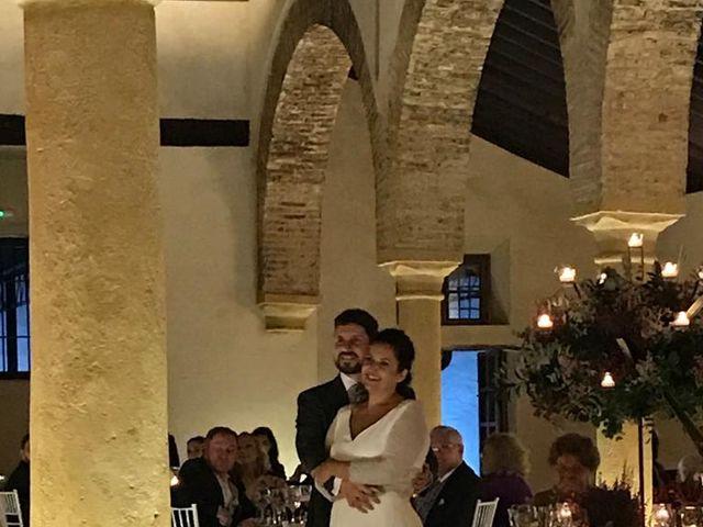 La boda de José  y Rocío  en Sevilla, Sevilla 2