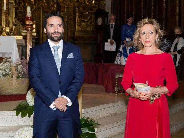 La boda de Jesus y Marta en Valladolid, Valladolid 16
