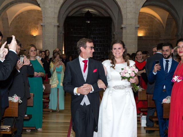 La boda de Jesus y Marta en Valladolid, Valladolid 17