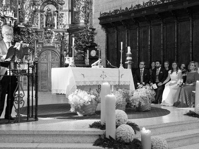 La boda de Jesus y Marta en Valladolid, Valladolid 18