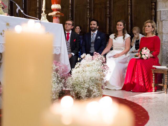 La boda de Jesus y Marta en Valladolid, Valladolid 19