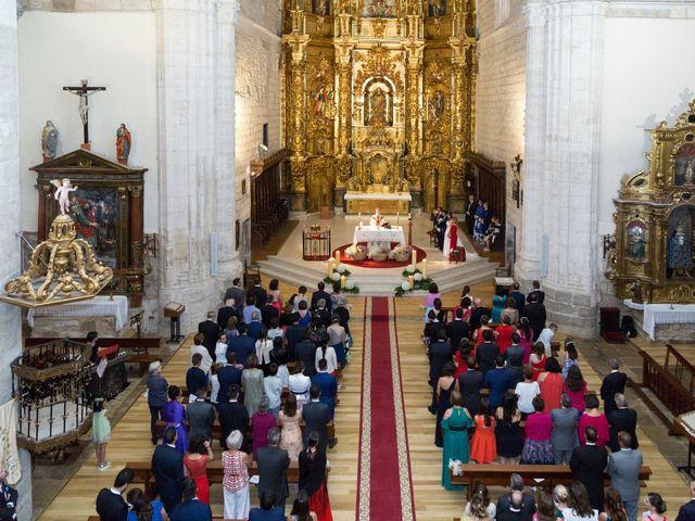 La boda de Jesus y Marta en Valladolid, Valladolid 20