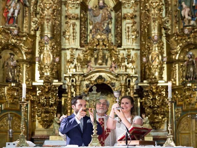 La boda de Jesus y Marta en Valladolid, Valladolid 22