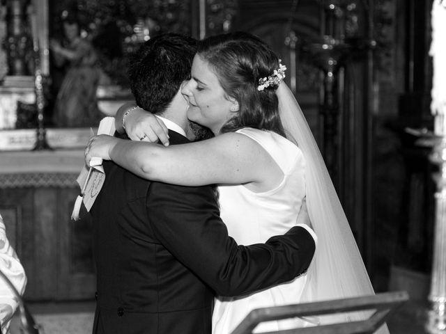La boda de Jesus y Marta en Valladolid, Valladolid 25
