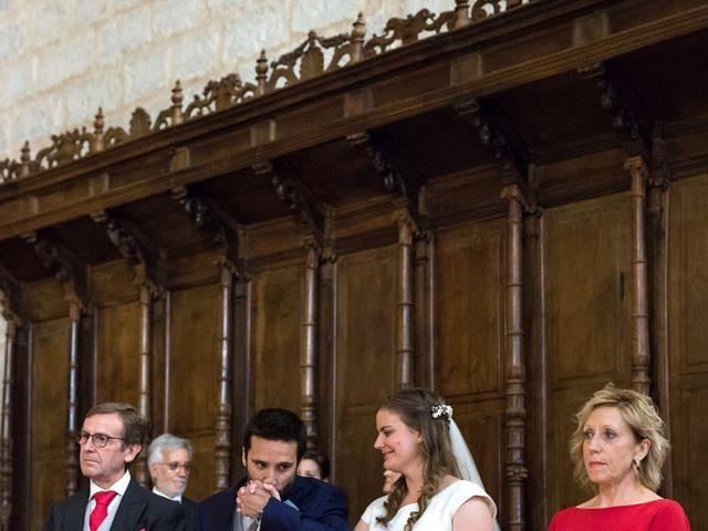 La boda de Jesus y Marta en Valladolid, Valladolid 26