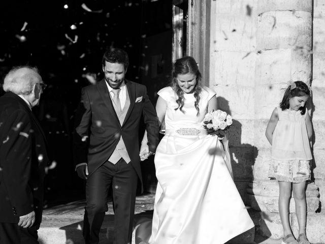 La boda de Jesus y Marta en Valladolid, Valladolid 27