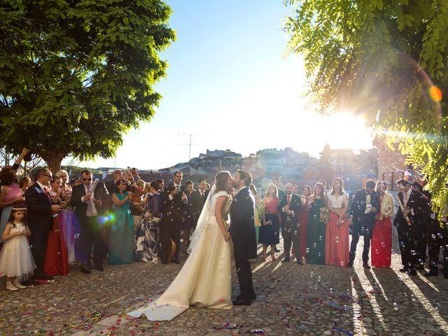 La boda de Jesus y Marta en Valladolid, Valladolid 28