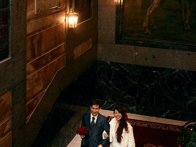 La boda de Eneko y Isabel en Burgos, Burgos 26