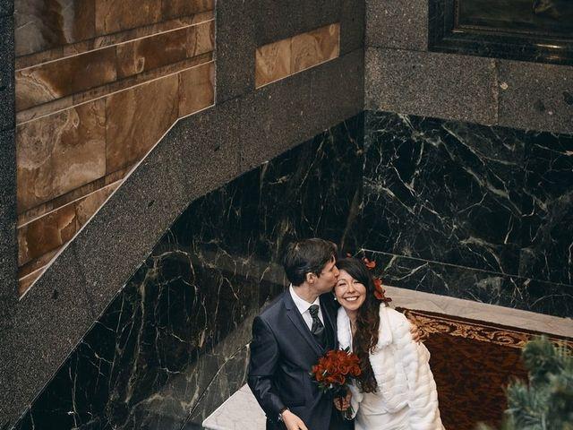 La boda de Eneko y Isabel en Burgos, Burgos 28