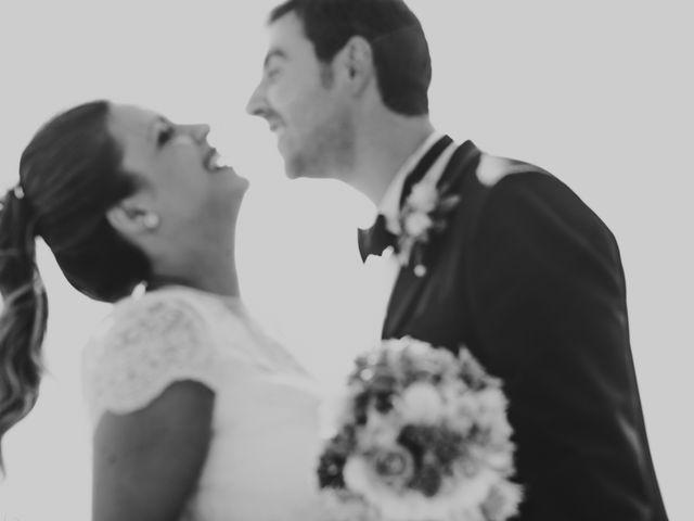 La boda de Ricky y Bea en Lleida, Lleida 14