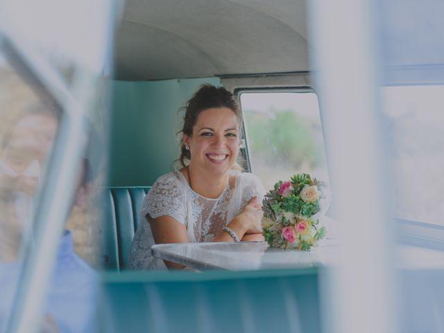 La boda de Ricky y Bea en Lleida, Lleida 15