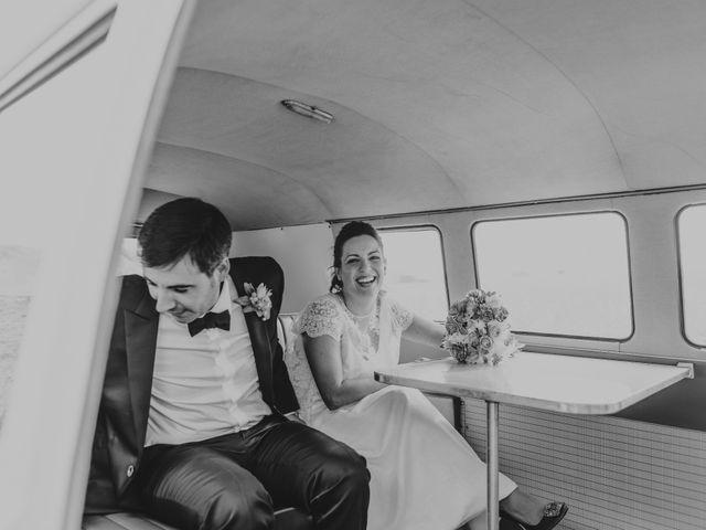 La boda de Ricky y Bea en Lleida, Lleida 16