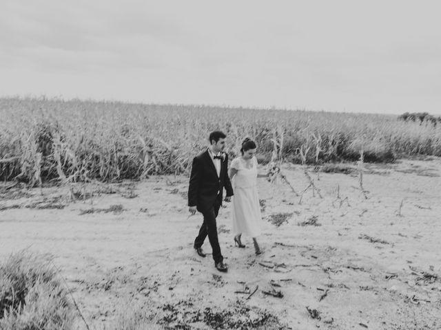 La boda de Ricky y Bea en Lleida, Lleida 17