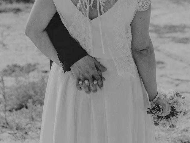 La boda de Ricky y Bea en Lleida, Lleida 20
