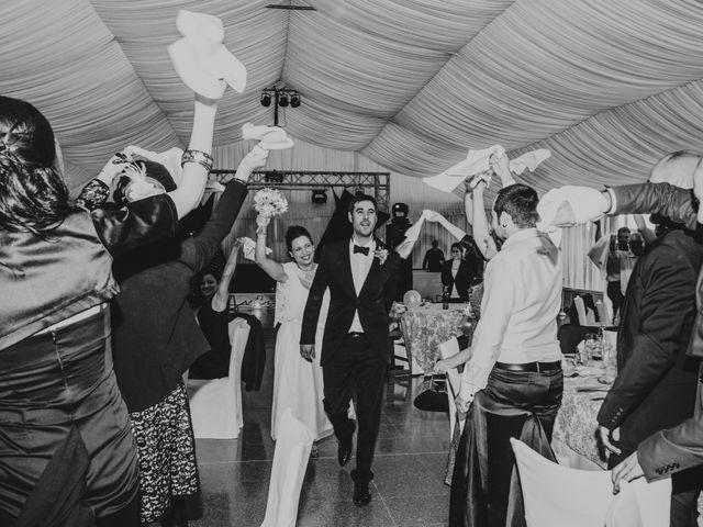 La boda de Ricky y Bea en Lleida, Lleida 22
