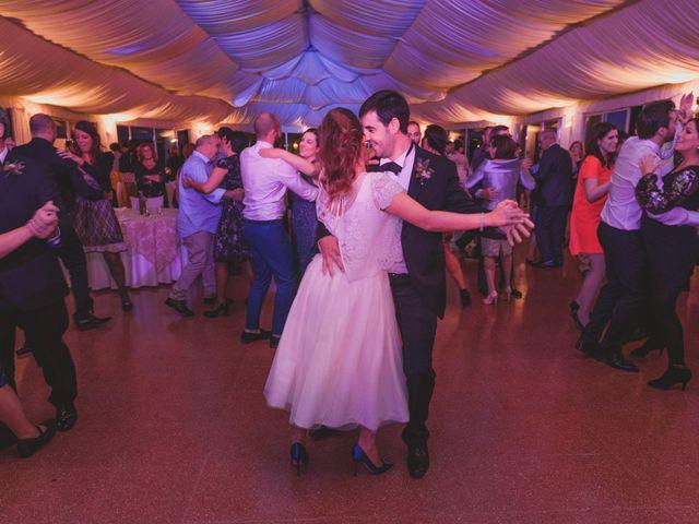 La boda de Ricky y Bea en Lleida, Lleida 23