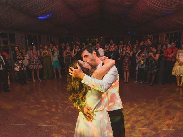 La boda de Ricky y Bea en Lleida, Lleida 24