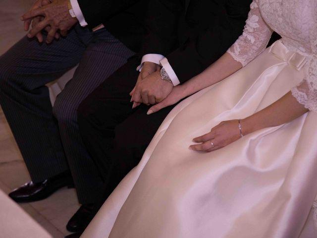 La boda de Juan Andrés y Rocío en Quesada, Jaén 6