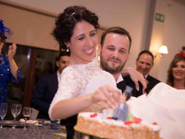 La boda de Juan Andrés y Rocío en Quesada, Jaén 11