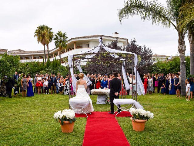 La boda de Neiel y Marta en Cambrils, Tarragona 10
