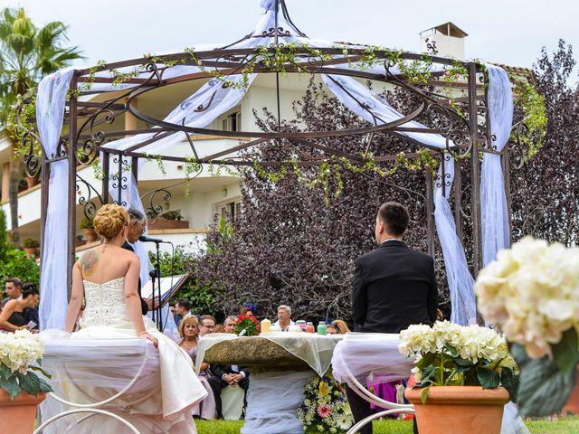 La boda de Neiel y Marta en Cambrils, Tarragona 11