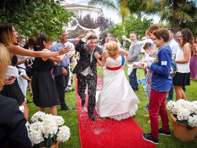 La boda de Neiel y Marta en Cambrils, Tarragona 13