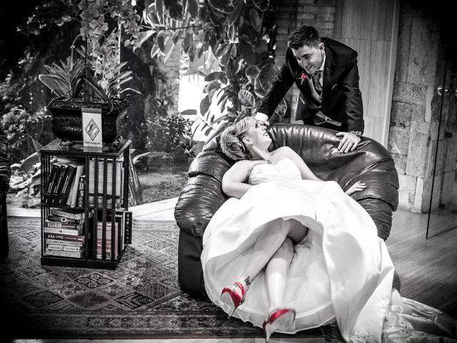 La boda de Neiel y Marta en Cambrils, Tarragona 1