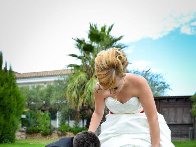 La boda de Neiel y Marta en Cambrils, Tarragona 17