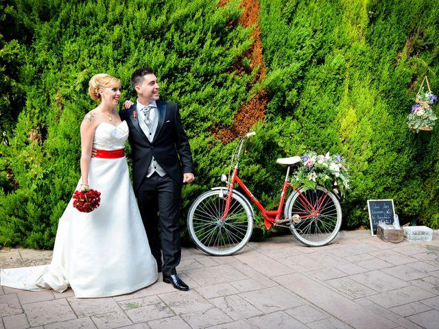 La boda de Neiel y Marta en Cambrils, Tarragona 18