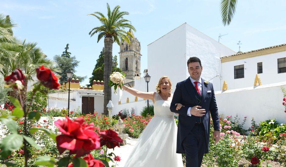 La boda de Juan y Nieves en Cabra, Córdoba