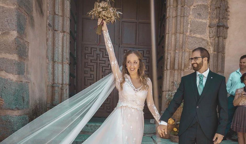 La boda de Paco y Bea en Cabeza Del Buey, Badajoz