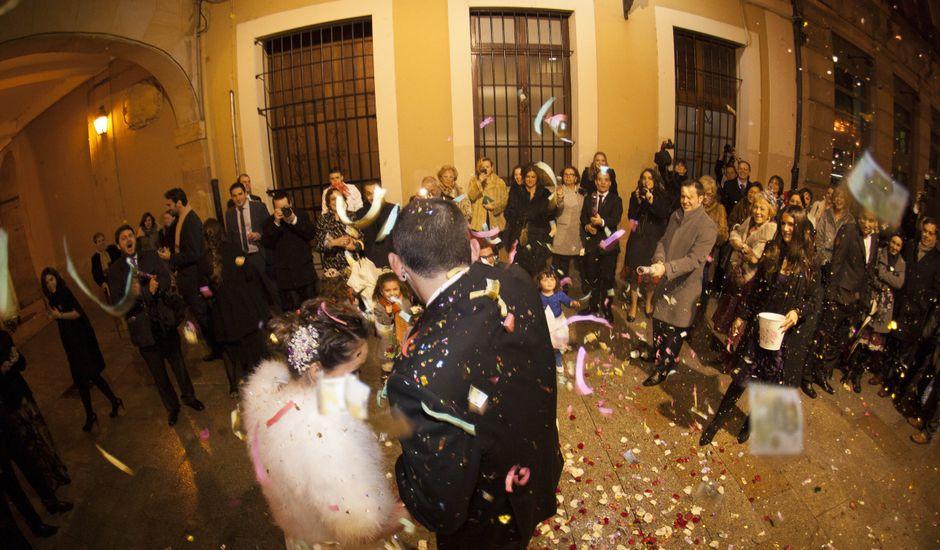 La boda de Gonzalo y Angela en Oviedo, Asturias