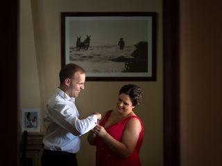 La boda de Jennifer y José 2