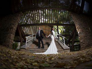 La boda de Jennifer y José