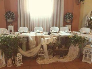 La boda de M. Carmen  y Anthony 1