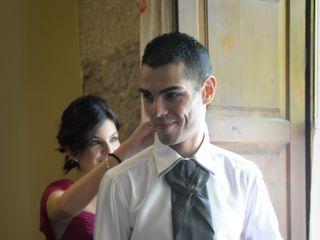La boda de Natalia y Gonzalo 3