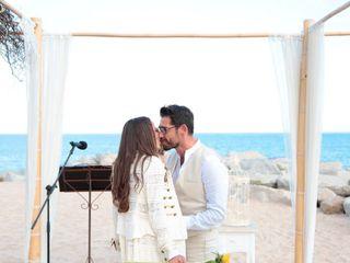 La boda de Miriam y Leonardo 3