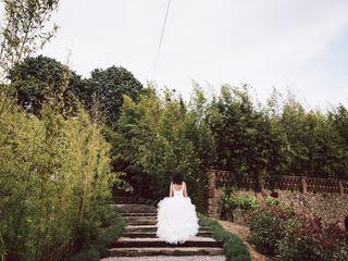 La boda de Sandra y Ángel 1