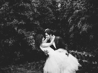 La boda de Sandra y Ángel 3