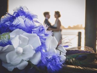 La boda de Juani y Antonio 1