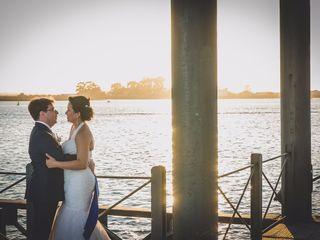 La boda de Juani y Antonio 2