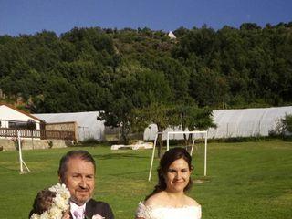 La boda de Almudena y José Ángel  1