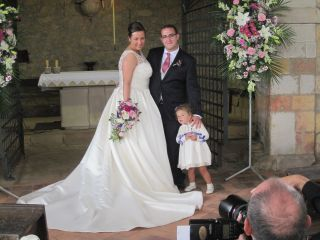 La boda de Laura y David 3