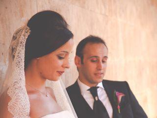 La boda de Tamara y Jesús