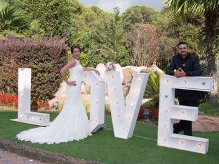 La boda de Ana y Alex 3