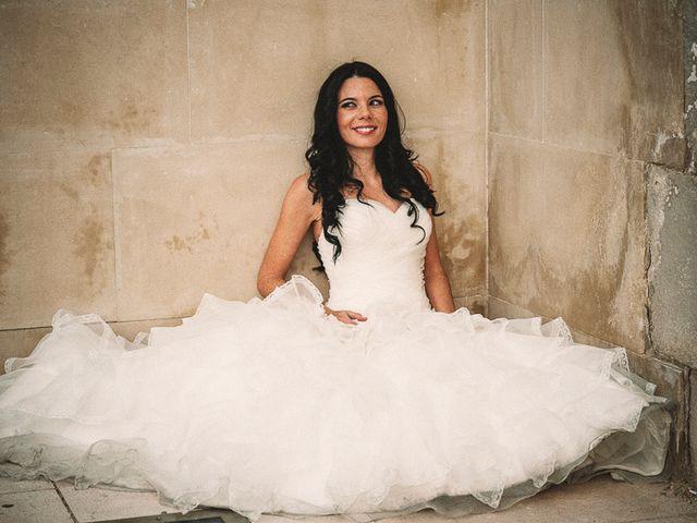 La boda de Angel y Sheila en Villatobas, Toledo 4