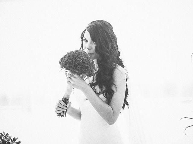 La boda de Angel y Sheila en Villatobas, Toledo 17